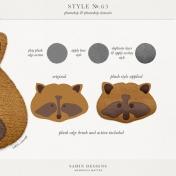 Style No.63: Plush