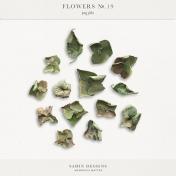 Flowers No.19