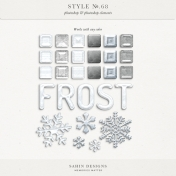 Style No.68:Frost