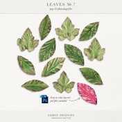 Leaves No.7
