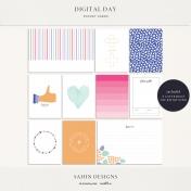 Digital Day Cards