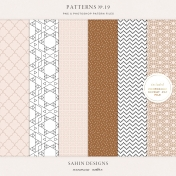 Patterns No.19