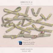 Ribbons No.18