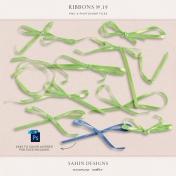 Ribbons No.19