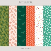 Patterns No.21