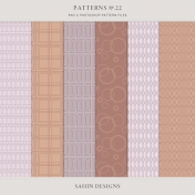Patterns No.22
