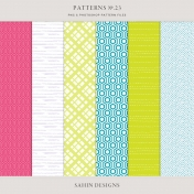 Patterns No.23