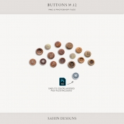 Buttons No.12