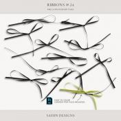 Ribbons No.24
