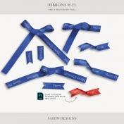 Ribbons No.25