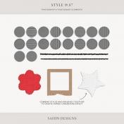 Style No.87: Cardboard