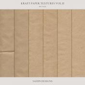 Kraft Paper Textures Vol.II