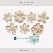Flowers No.31
