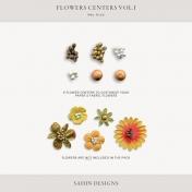 Flower Centers Vol.I