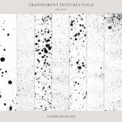 Transparent Textures Vol.II