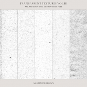 Transparent Textures Vol.3