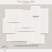 Frame Shadow Effect | Fold