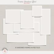 Frame Shadow Effect | Peel