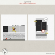 Layout Templates #2