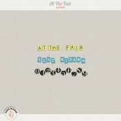 At The Fair {alphas}