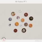 Mix Buttons No.1