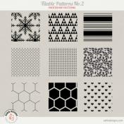Tileable Patterns No.2