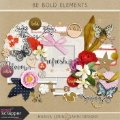 Be Bold Elements