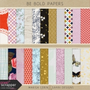 Be Bold Papers