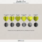 Style No.6: Fold