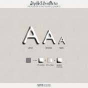 Style No.9: Bold Metals