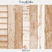 Textures No.1: Wood