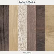 Textures No.04: Woods