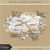 Sugar & Sweet Elements