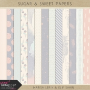 Sugar & Sweet Papers