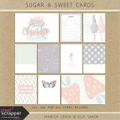 Sugar & Sweet Cards