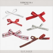Ribbons No.4