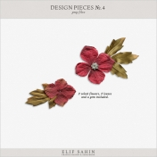 Design Pieces No.04