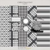 Christmas Day Templates