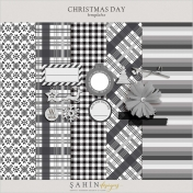 Christmas Day Templates