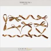 Ribbons No.5