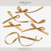 Ribbons No.6