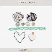 Design Pieces No.6