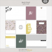 Bad Day Cards