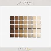 Style No.24: Wood