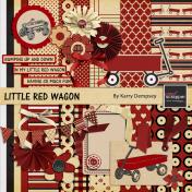 KMRD - Little Red Wagon