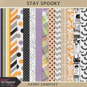 KMRD-Stay Spooky-papers
