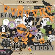 KMRD-Stay Spooky-elements
