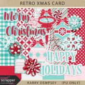 KMRD-202110DC-Retro Xmas Card