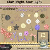 Star Light, Star Bright_elements 2