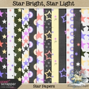 Star Light, Star Bright_star papers